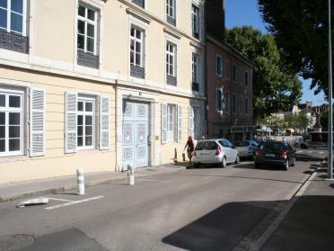 rue Docteur Mauchamp